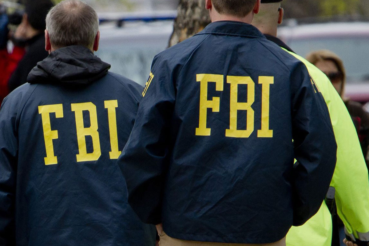 The FBI's facial recognition program can search 411 million images