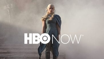 Game of Thrones - HBO Now