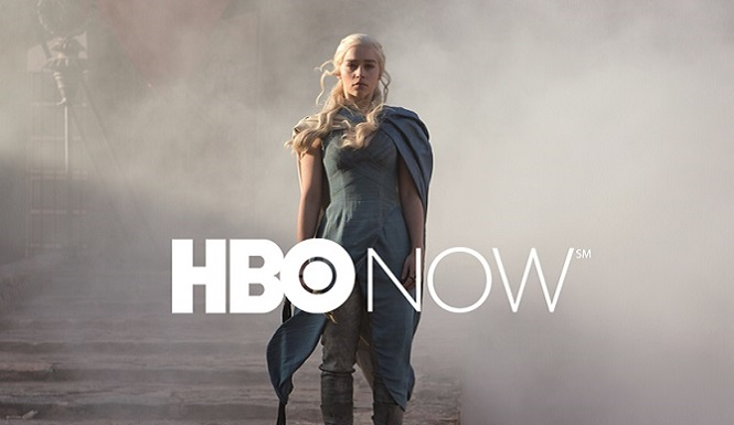 HBO Now goes down during 'Game of Thrones'