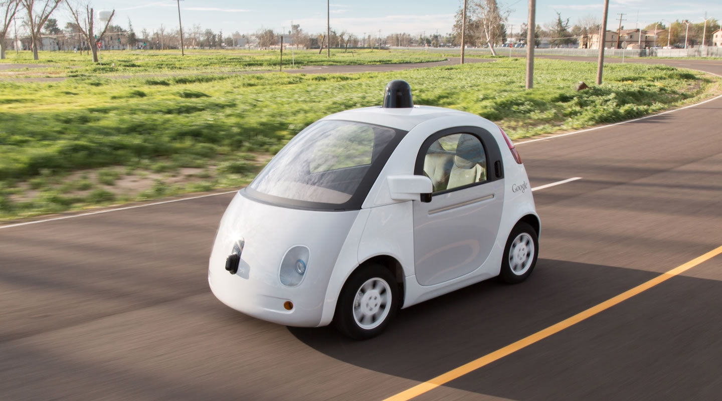 Google's self-driving cars are learning how to honk at drivers and pedestrians