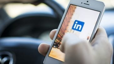 LinkedIn is being purchased by Microsoft