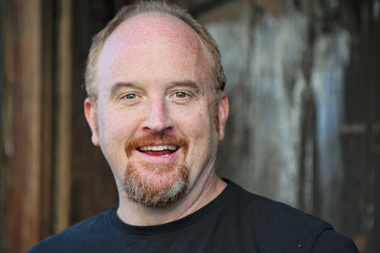 Louis C.K. just summed up this year's political election with a simple analogy
