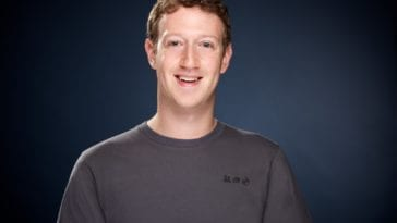 Mark Zuckerberg social accounts hacked