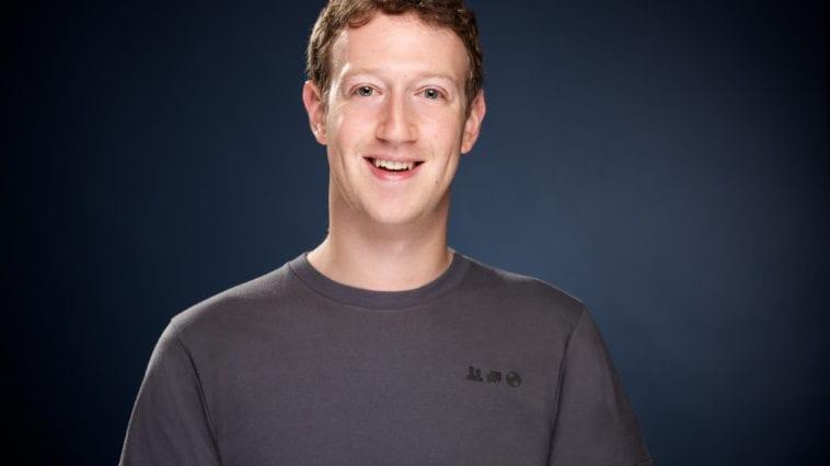 Mark Zuckerberg social accounts hacked