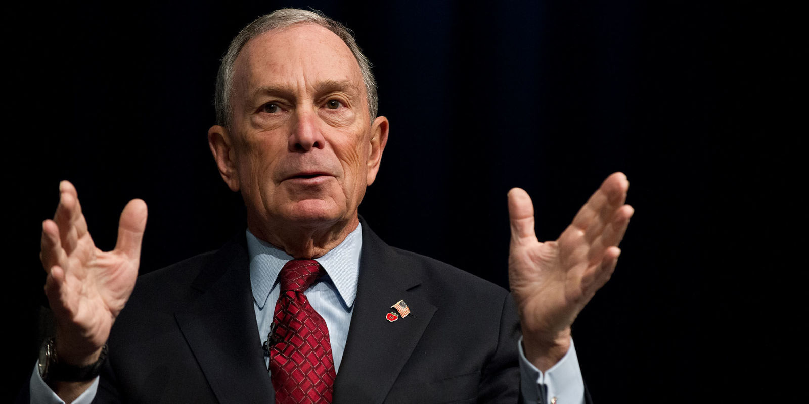 Michael Bloomberg explains the perfect job applicant and it's not what you would expect