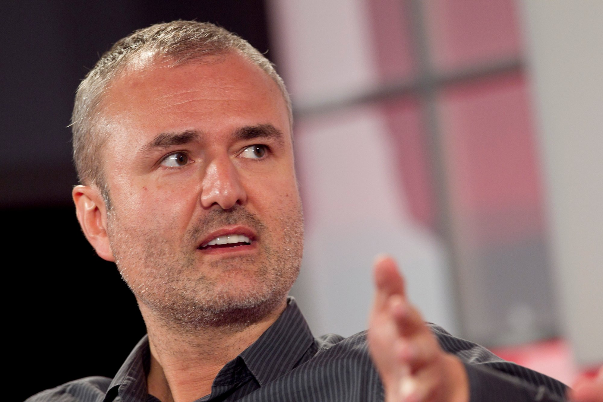 Gawker Media is filing for bankruptcy following $140 million Hulk Hogan lawsuit