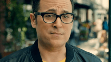 Paul Marcarelli joins Sprint Wireless as spokesman