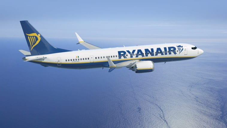 Ryanair reduces checked baggage fees