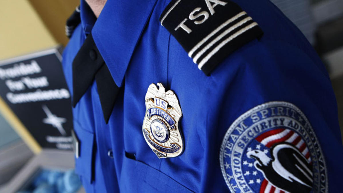 TSA sued for making man miss flight
