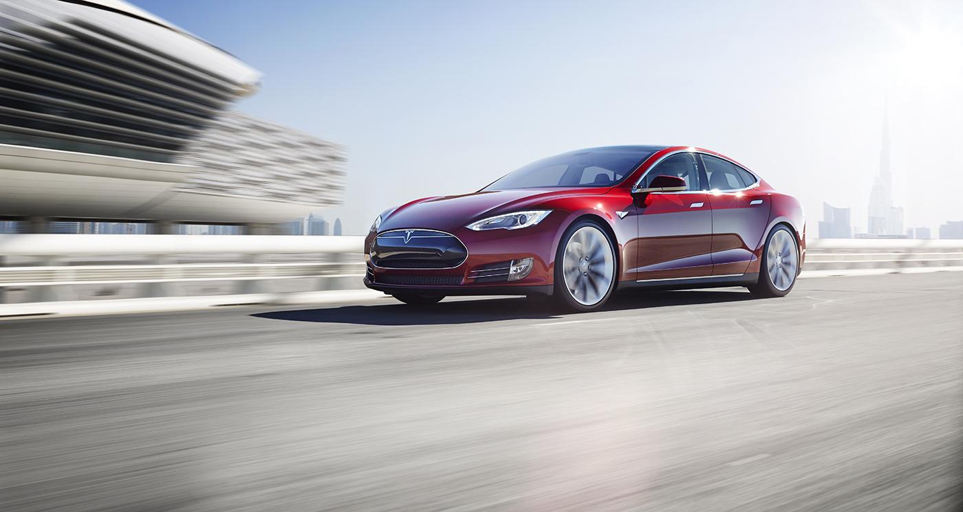 Tesla buying SolarCity