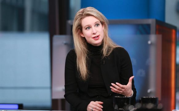 Walgreens just killed its Theranos partnership, effective immediately