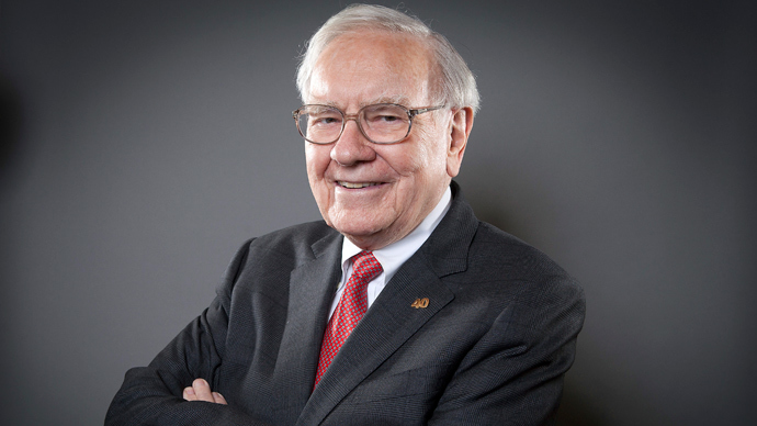 Lunch with Warren Buffett will cost at least $2.6 million