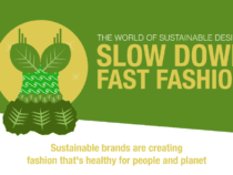 How The Fashion Industry Is Becoming More Sustainable
