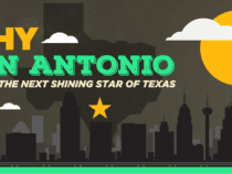 Why San Antonio Is The Next Big Thing In Texas