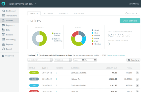 wave-accounting-invoices-overview