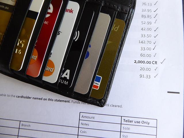 Easier to Track Spending