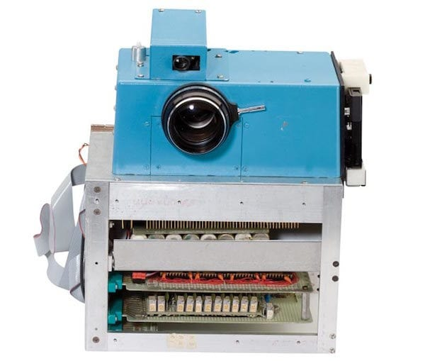 Kodak Hesitating to Go Digital