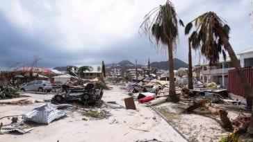 2017 Hurricane Irma