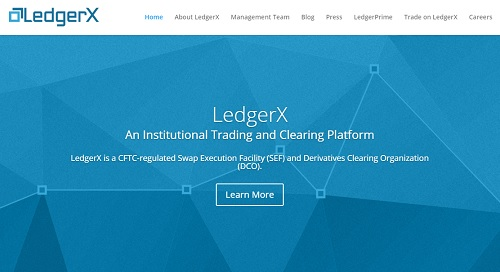 LedgerX Becomes the First Digital Currency Exchange to Get U.S. Federal Approval