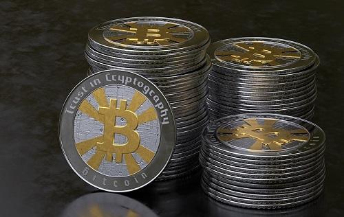 Satoshi Nakamoto Creates Blockchain