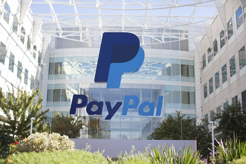 PayPal Is Established
