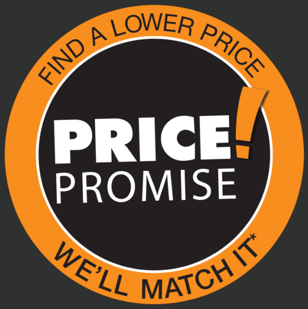 Price Match and Product Number