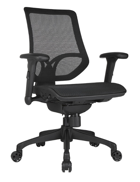 Work Pro Mesh Office Chair