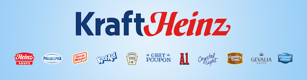 Heinz and Kraft