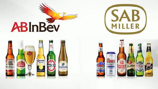Anheuser-Busch InBev and SABMiller