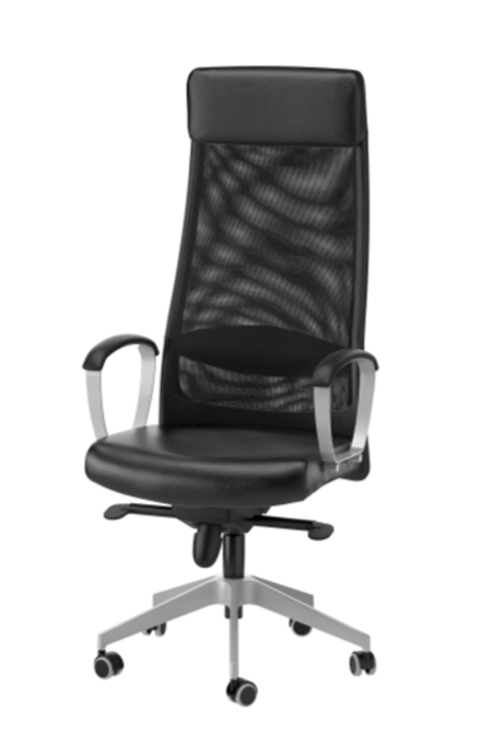 Best Office Chair for Long Hours and Extended Sitting
