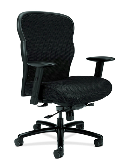 Best Office Chair for Heavy People