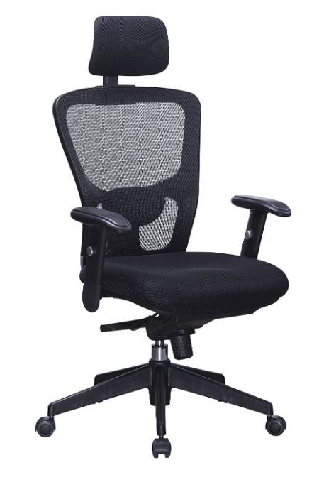 Best Office Chair for Neck Support