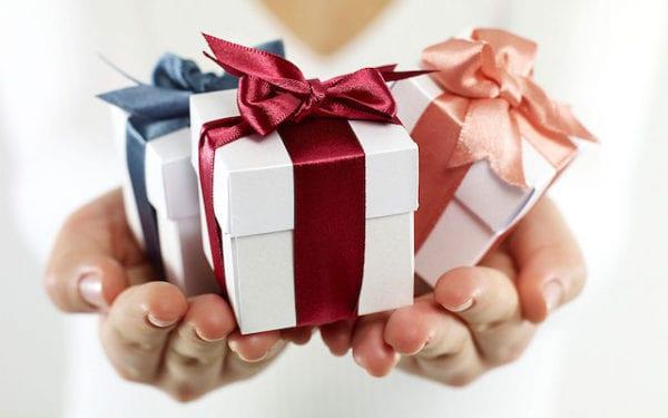 Customer Gifts