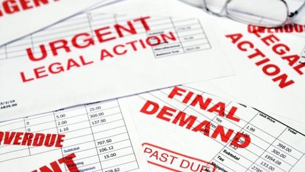 Losses on Bad Debts