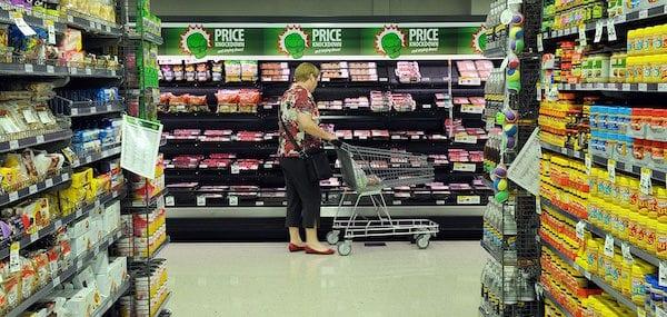 Supermarket Mazes