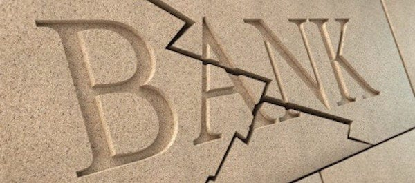 There Was A Banking Crisis