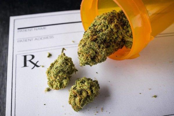 Medical Cannabis Still Outsells Recreational