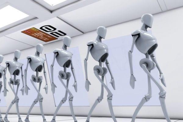 10 Sensational Methods Robotics Will Change into Large