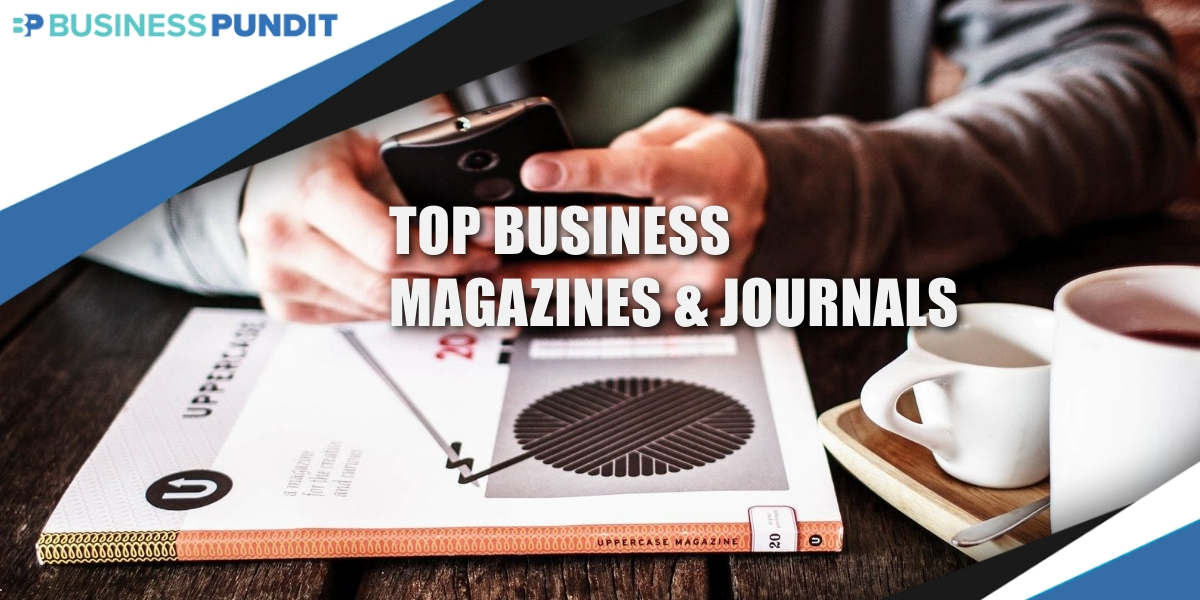 business magazines