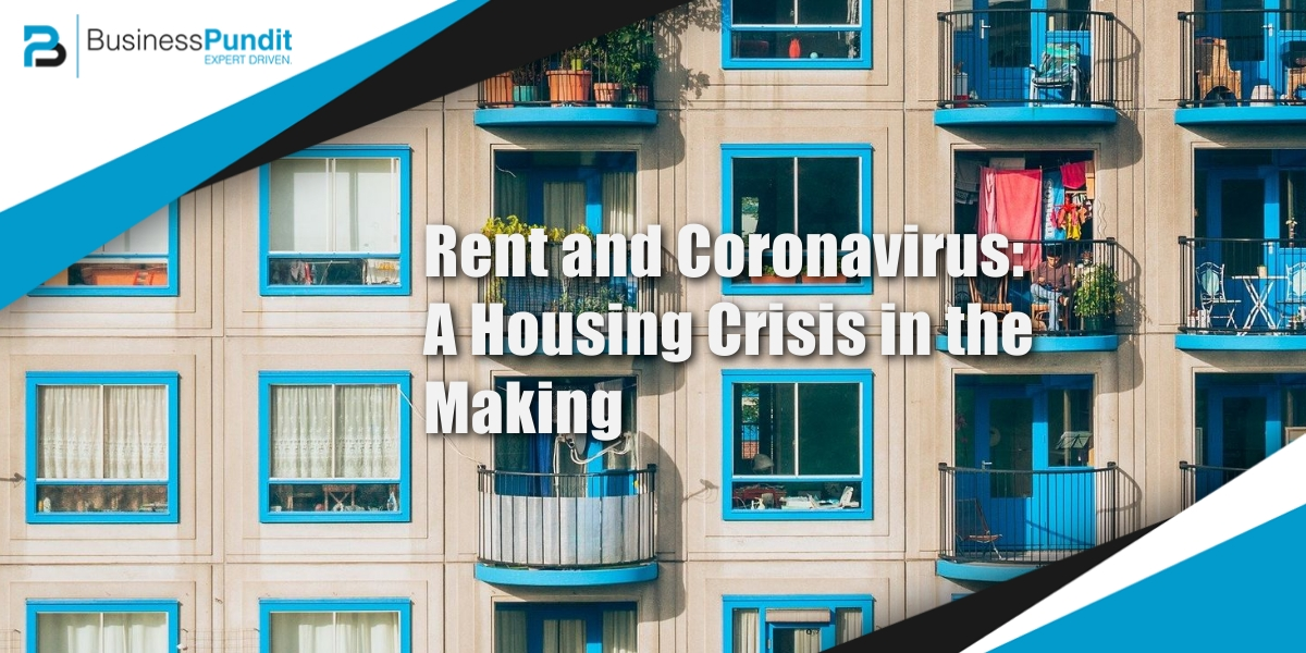 Rent and Coronavirus