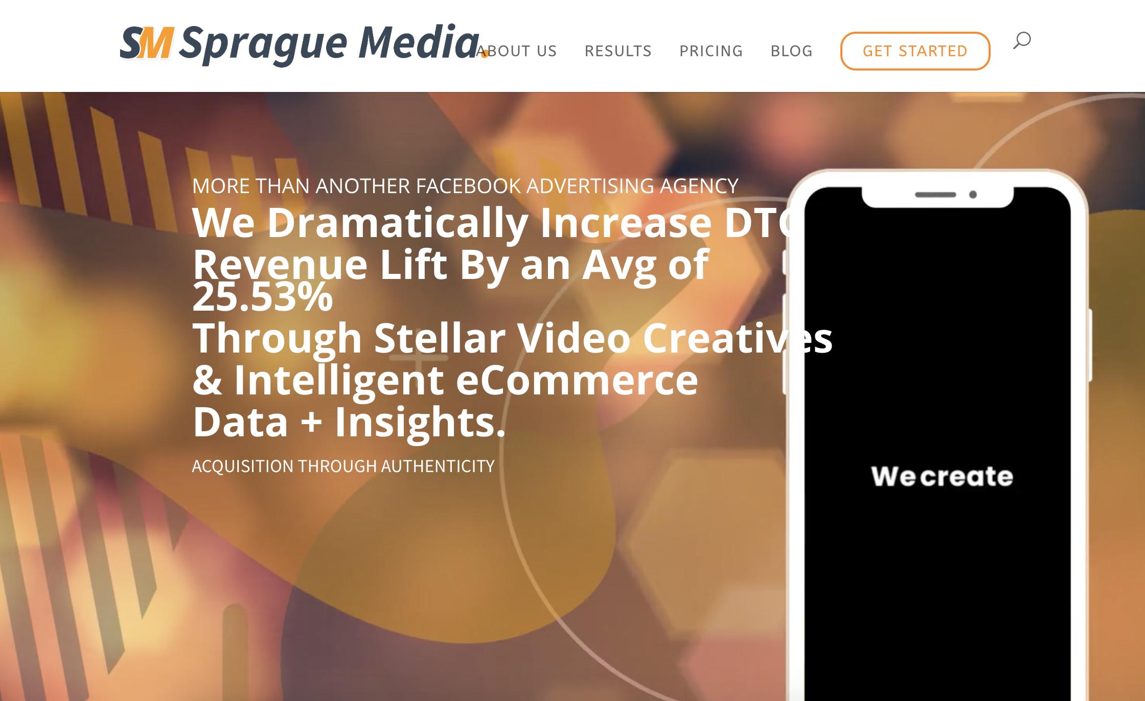 Sprague Media
