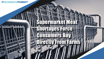 meat shortages