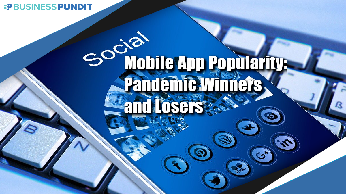Mobile App Popularity
