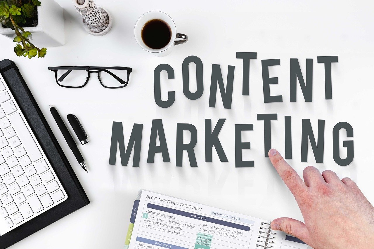 Content Marketing Guide for Small Businesses
