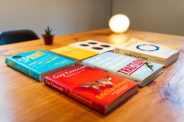 best rated leadership books