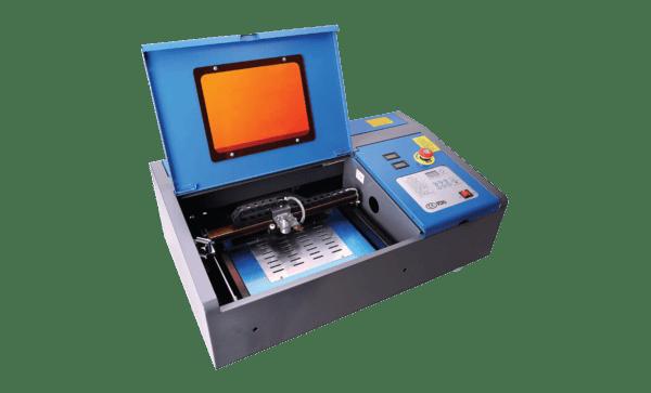 Orion Motor Tech 40W CO2 Laser Engraver Cutter