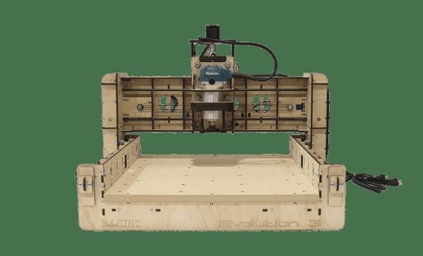 BobsCNC Evolution 3 CNC Router Engraver Kit
