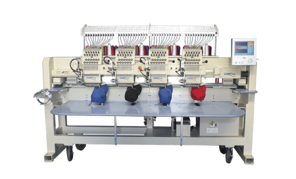 CAMFive EMB Industrial-Professional Line