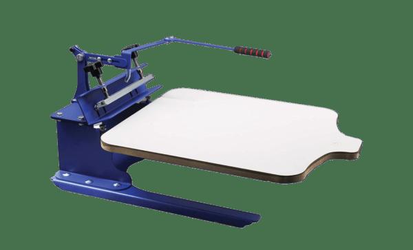 INTBUYING Silk Screen Printing Press
