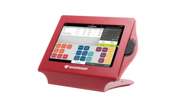 ShopKeep Point of Sale Hardware System